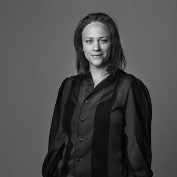 Una Þorleifsdóttir's picture