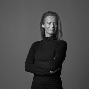 Sóley Björt  Guðmundsdóttir's picture