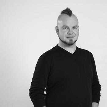 Gunnar Benediktsson's picture