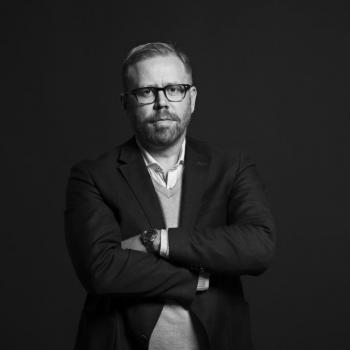 Haukur Björnsson's picture