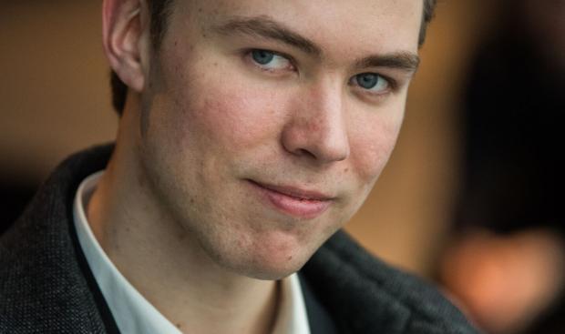 Guðbjartur Hákonarson, fiðluleikari