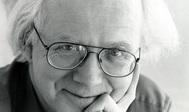 Atli Heimir Sveinsson