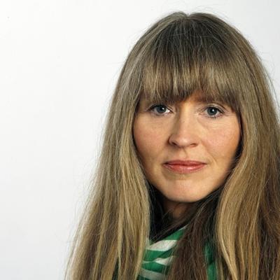 Fríða Björk Ingvarsdóttir