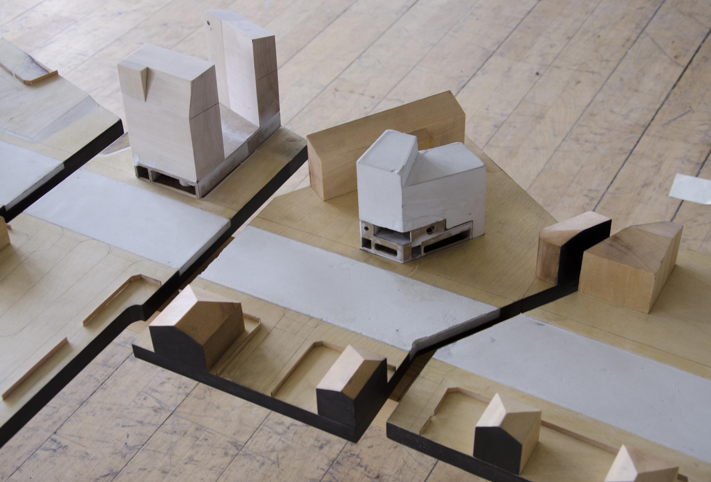 Birkir Ingibjartsson - Arkitektúr snýst um að forma