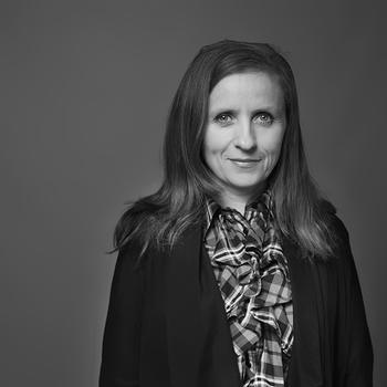 Berglind María Tómasdóttir