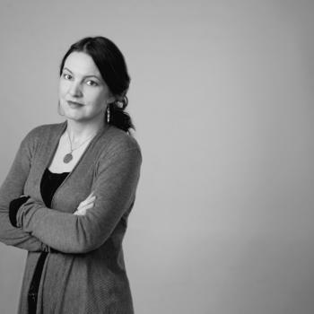 Dóra Ísleifsdóttir's picture