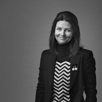 Hlín Helga Guðlaugsdóttir's picture
