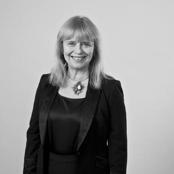 Selma Guðmundsdóttir's picture