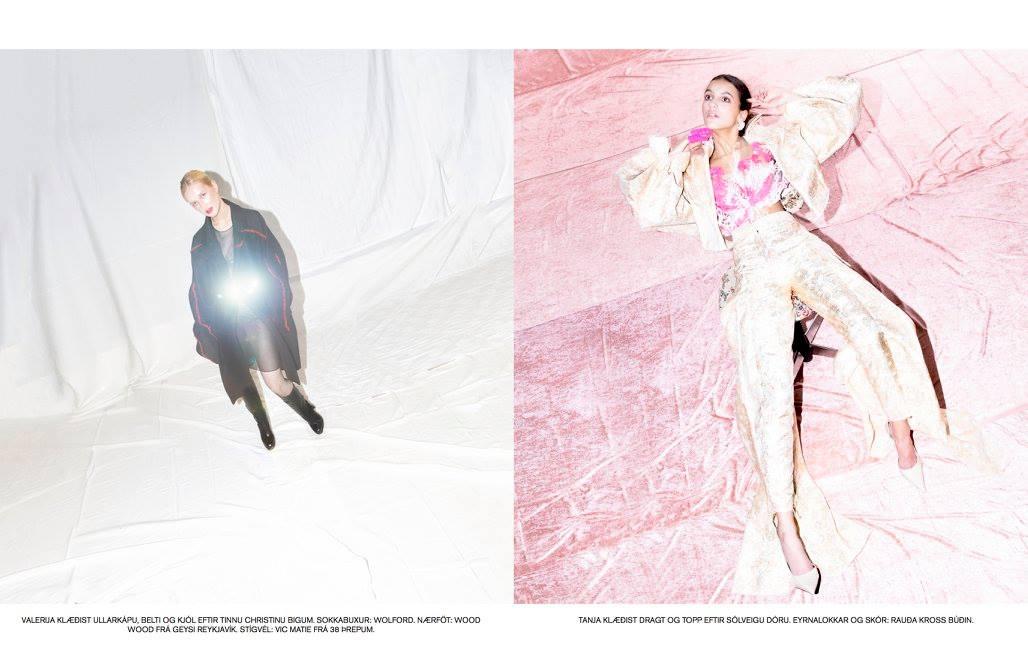 Grants For New Fashion Designers